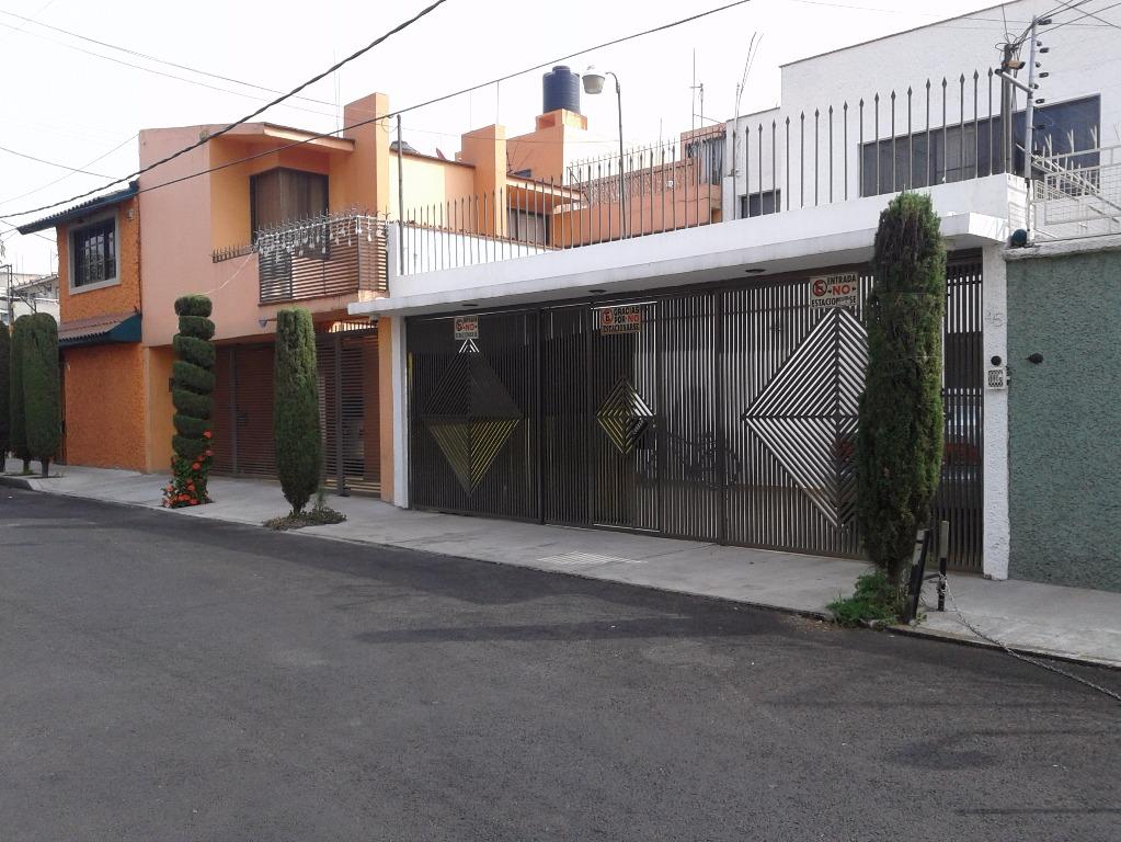 Venta de casa en jard n balbuena venustiano carranza for Casas en venta en jardin balbuena venustiano carranza