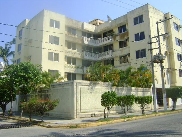 departamento en acapulco: