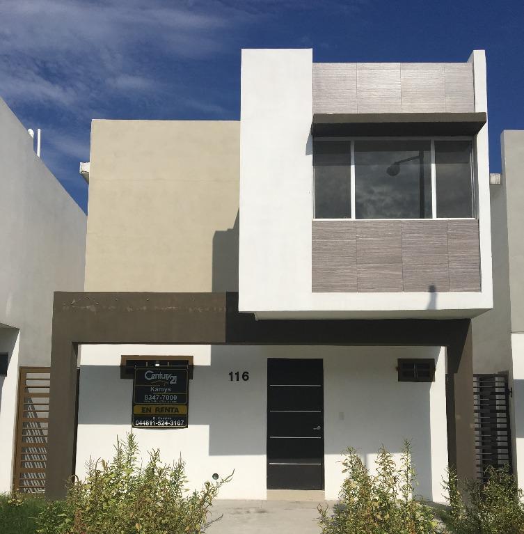 Renta de casas en nuevo le n for Casas en renta en apodaca nuevo leon