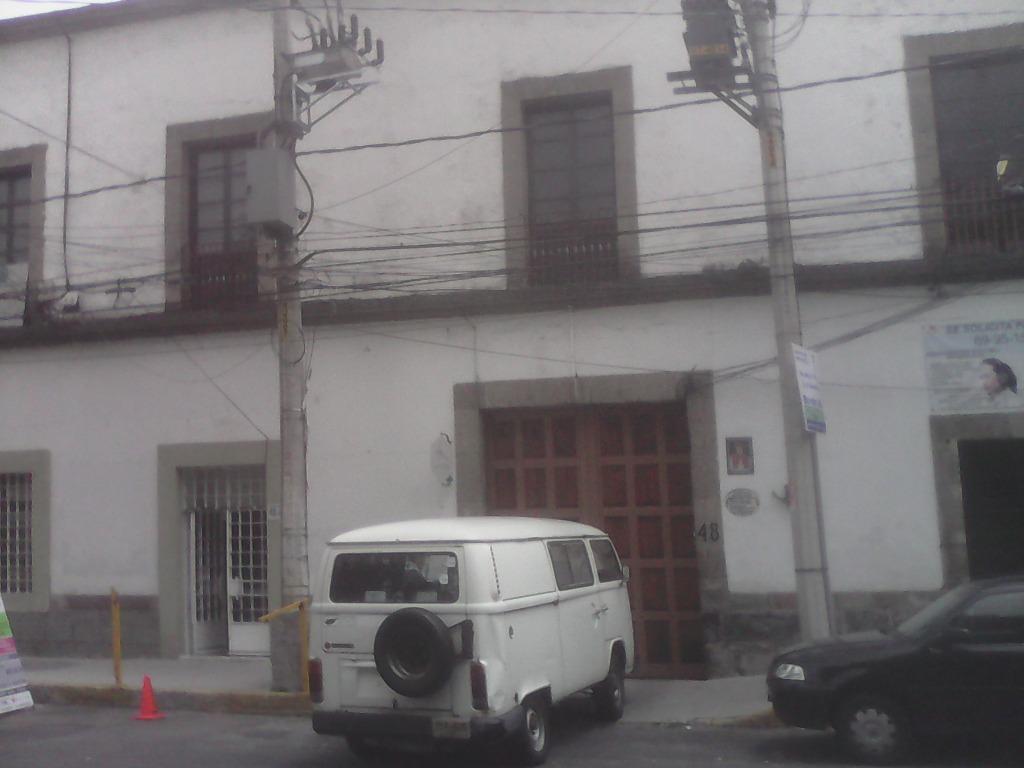 Oficina en renta en ex hacienda coapa goplaceit for Oficina hacienda