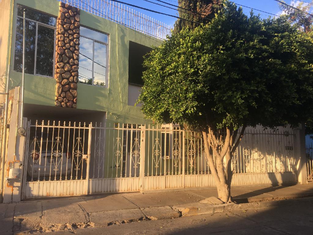 Casa en venta boulevares aguascalientes 5 habitaciones - Apartamentos en colonia ...