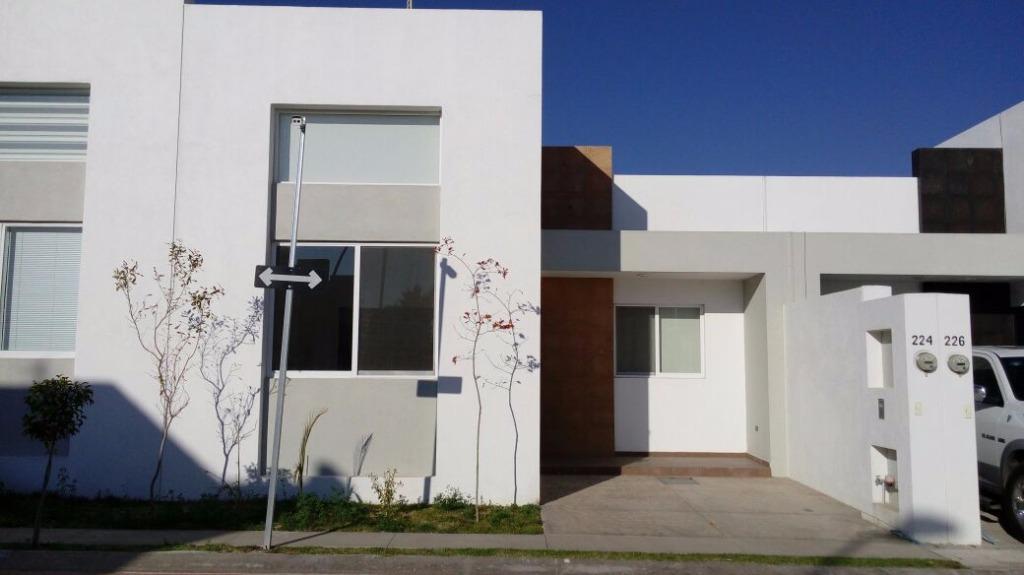 Casa En Renta Rancho Santa Monica Aguascalientes 2