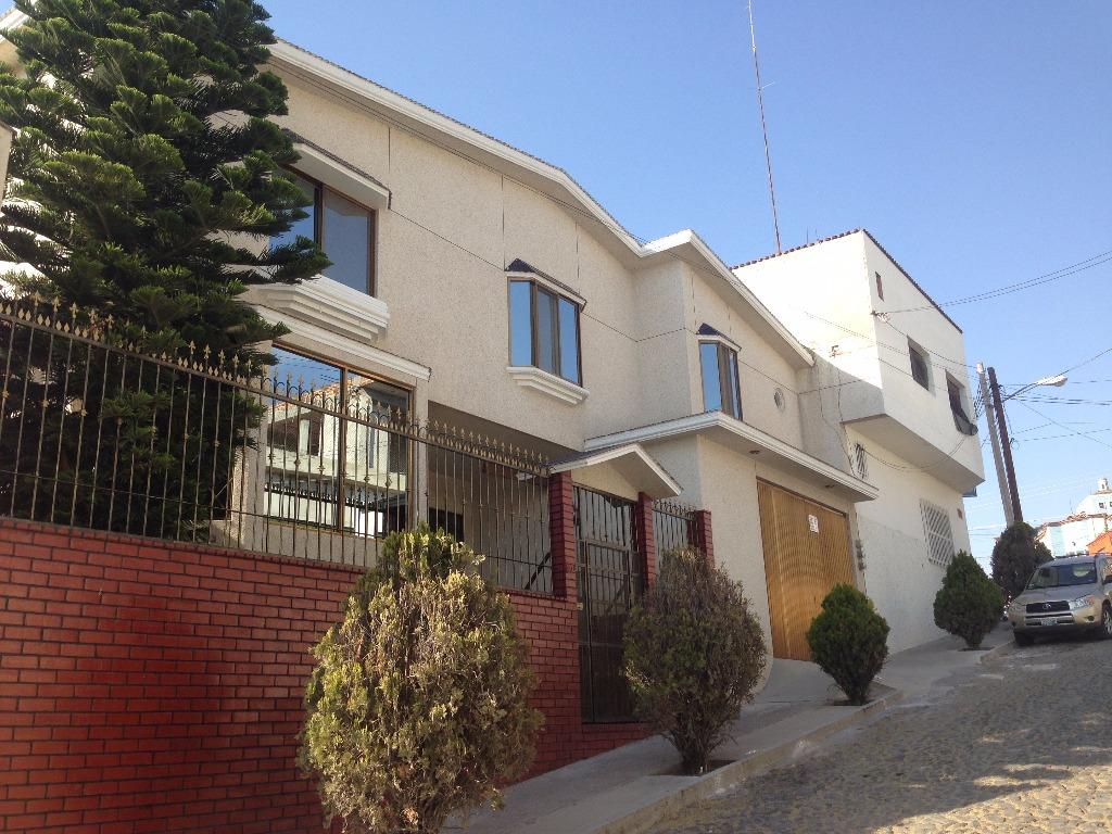 Casa en Venta en El Rosario, San Juan de los Lagos
