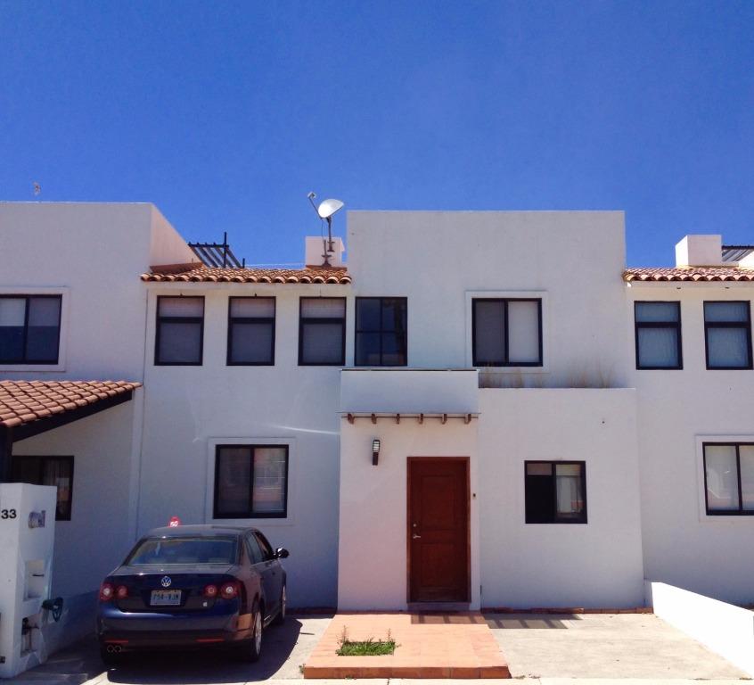 Casa En Renta Rancho Santa Monica Aguascalientes 3