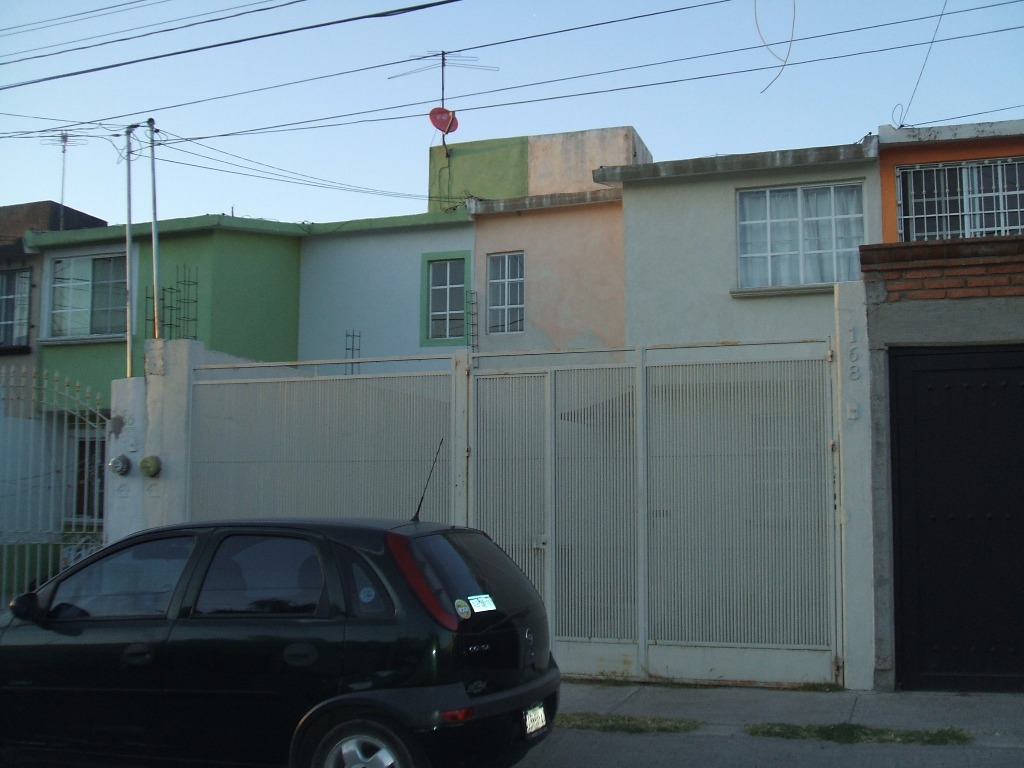 Casa En Renta El Rosedal Aguascalientes 2 Habitaciones