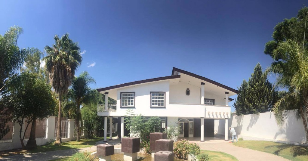Casa en Venta en Salto De Los Salados, Aguascalientes
