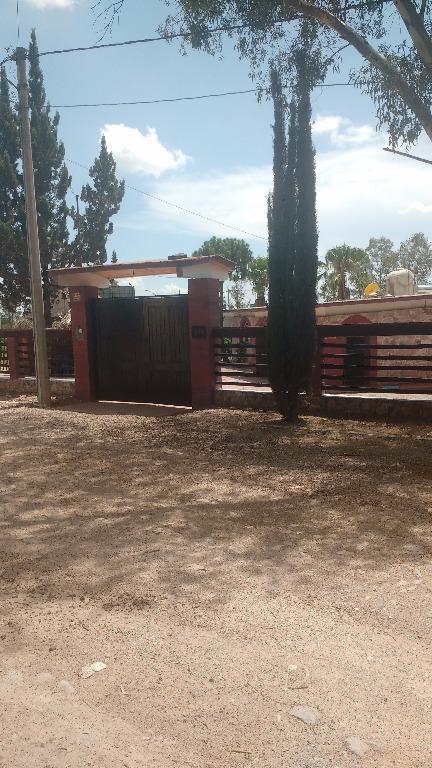 Casa en Venta en Vista Alegre, Aguascalientes
