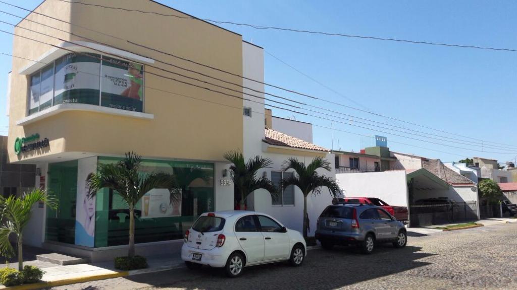 Local en Renta en Jardines Vista Hermosa, Colima
