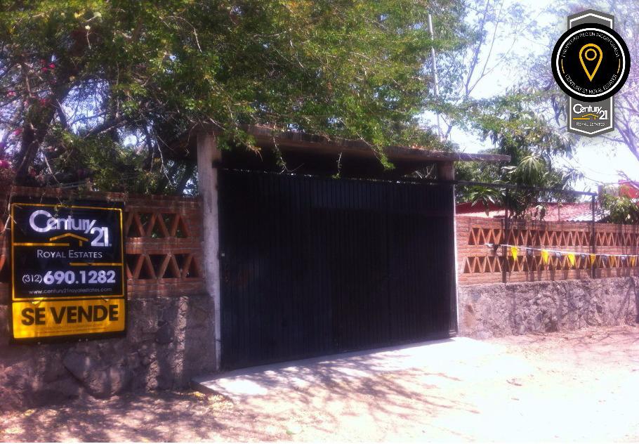 Casa en venta juluapan villa de lvarez 1 habitaciones for Jardin de la villa colima