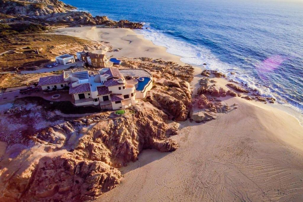 Venta de casas en baja california sur casas nuevas en venta - Inmobiliaria la paz malaga ...