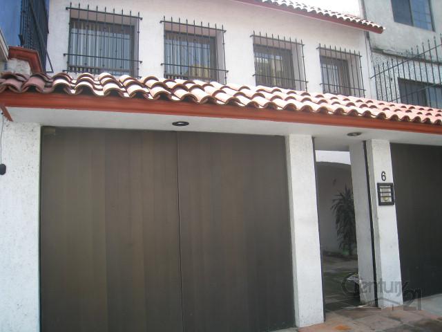 Casa en renta en jard n balbuena venustiano carranza for Casas en renta en jardin balbuena